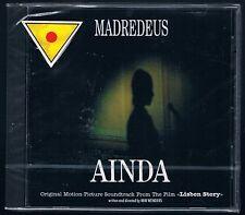MADREDEUS AINDA CD SIGILLATO!!!