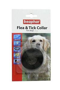 Beaphar-Flea-amp-Tick-Collar-For-Dogs