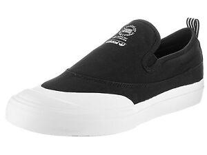 adidas Originals Men 's Matchcourt Slip Skate Shoe - Choose SZ/Color