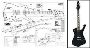 Ibanez Iceman Wiring Diagram - 18.29.kenmo-lp.de •