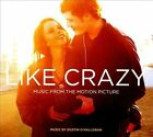 Like Crazy [Digipak] by Dustin O'Halloran (CD, Oct-2011, Relativity (Label))
