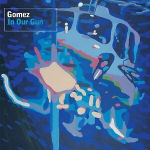 GOMEZ-In-Our-Gun-2002-13-track-CD-album-Only-4-99-FREE-UK-SHIPPING