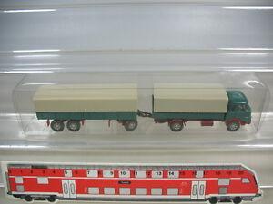 K847-0-5-Wiking-HO-Krupp-806-Trailer-truck-486-TOP-ORIGINAL-BOX
