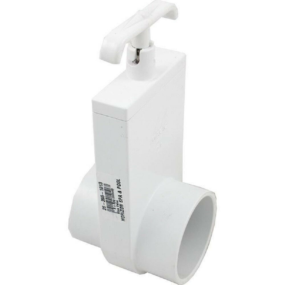 Magic Plastics 0412-20 Spa Unibody Verja Válvula 2  Enchufe X Grifo
