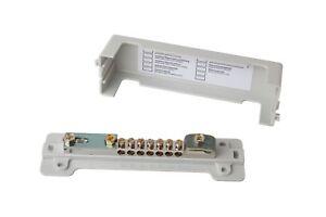 OBO-Potentialausgleichsschiene-1809-7-Klemmen-2-5-25-mm