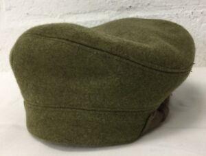 Royal Scots Khaki Green Banjoman 1:6 Scale Custom Made Tam O/'Shanter