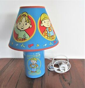 Table Lamp Night Light Kids Bulb