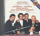 Isaac Stern 60th Anniversary Celebration (CD, Sep-1983, CBS Records)