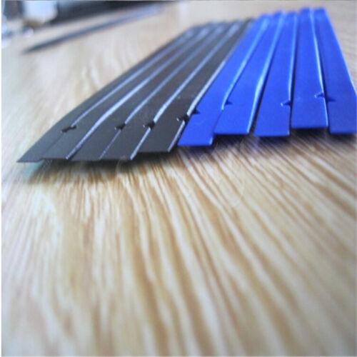 Nylon Plastic Spudger Black//Blue Stick Open Repair Tool For Tablet Laptop Phone