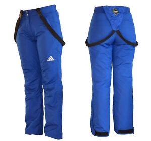 Details about Adidas Coach Pant W Pants Winter Trousers Salopettes Snowboard Trousers Gore Tex Primaloft show original title