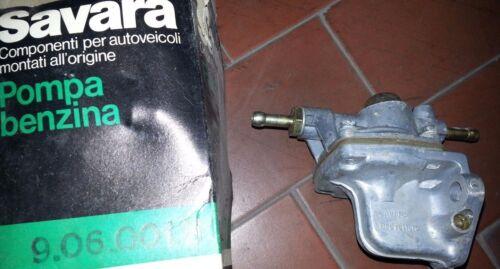 FUEL PUMP POMPA BENZINA FIAT 500 GIARDINIERA