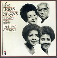 The Staple Singers - This Time Around [new Cd] Uk - Import on Sale