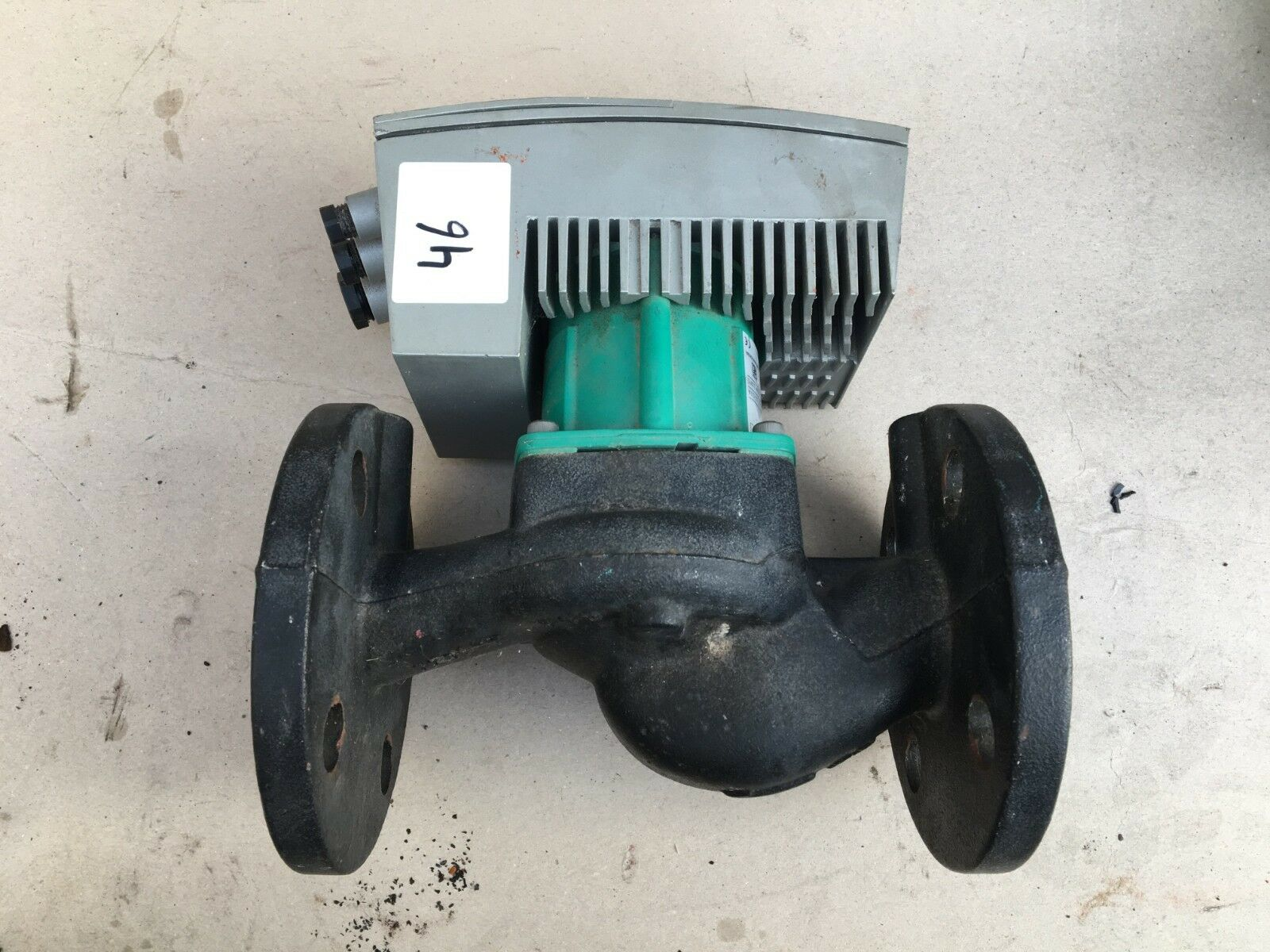 Wilo Stratos 40 / 1-10 Pumpe