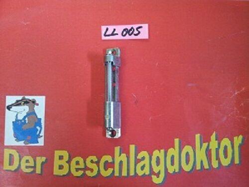 Aubi Lenkerlager LL 005 DIN Links