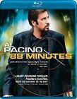88 Minutes Blu Ray Region 1