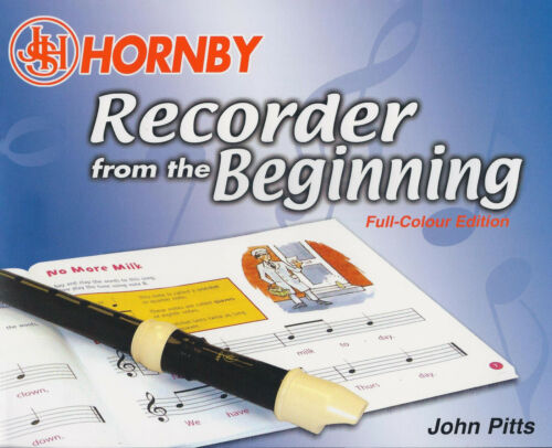 Learn To Play The Recorder Complete Package With Recorder /& Case /& Tutorial Book