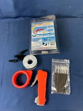 New Professional Cable Tie Gun Kit Ks5 By Kellys 5 Black Cable Ties