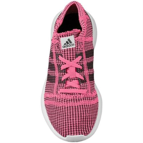 Tricot Womens M18917 W Running Adidas Element Refine Pink Trainers OTTvqzw