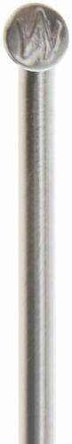 Bag of 50 Wheelsmith DB14 Spokes 2.0//1.7 x 294mm Silver