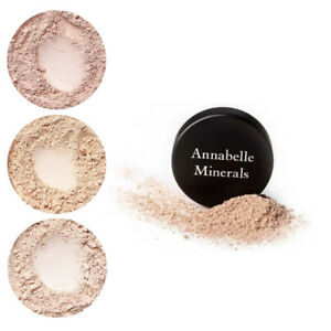 Mineral-Matte-Foundation-Make-Up-Face-Powder-Annabelle-Minerals-4g-or-10g