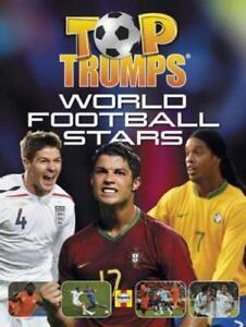 Welt-Fussball-Stars-Top-Trumps-Taschenbuch-Nick-Judd