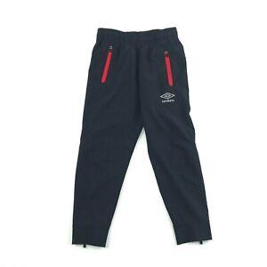 boys umbro pants