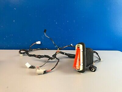2002 - 2007 JEEP LIBERTY PENGER RIGHT DOOR WIRE HARNESS OEM | eBay Jeep Door Wire Harness on