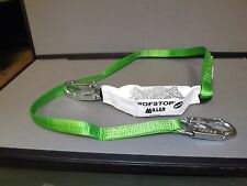 Miller Fall Protection 940wls6ftgn Sofstop Double Pack