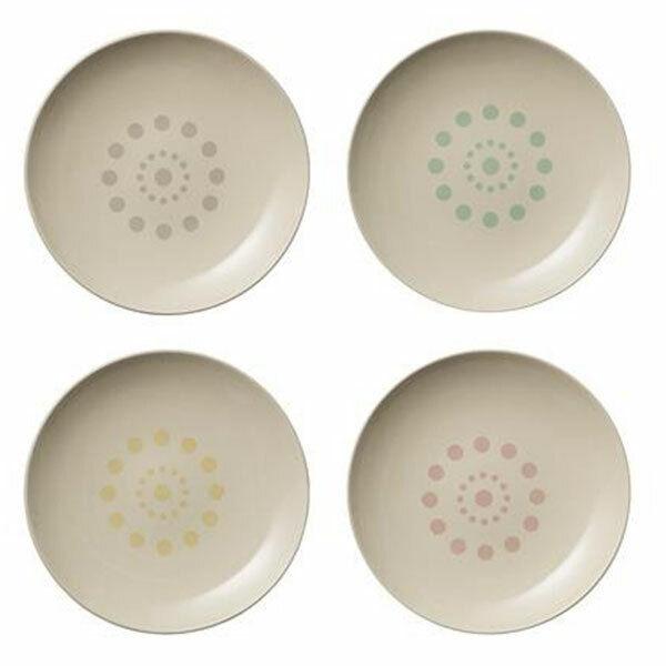Bloomingville alberte plaques set de 4 design danois