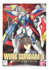Gundam Wing 1/144 WF-09 Gundam Wing 0 XXXG-00W0 Model Kit Bandai