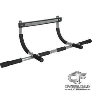Chin-Up-Bar-Pull-Up-Bar-Doorway-Bar-Gym-Exercise-Fitness-Equipment