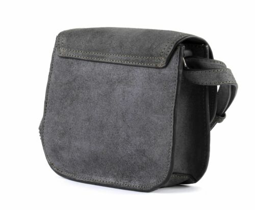 Antracite Crossbody Fredsbruder Nuevo Bag Score Grey Highscore 1Inq6R
