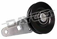 NULINE IDLER TENSIONER PULLEY for FORD BRONCO EP206
