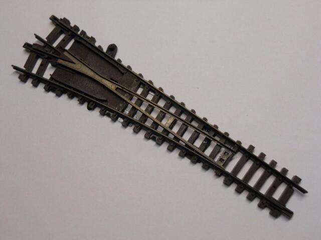 ARNOLD 1741 Weiche L braun (36118)