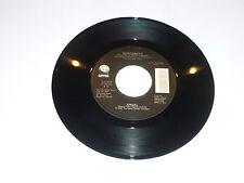 "AEROSMITH - Angel - 1987 UK 2-track 7"" Juke Box vinyl single"
