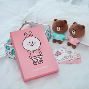 e4909af8c36 REEBOK X LINE FRIENDS  REVENGE PLUS CONY US 5 CM 23.5 + Hoodie BROWN ...