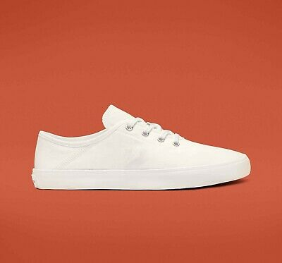 Street address Buzz Distraction  Women's Converse Costa Collapsible Heel Low Top Ox, 563435F Multiple Sizes  White | eBay