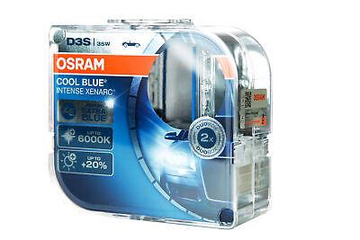 Osram Cool Blue Intense 66154CBI D1R Solo En Caja