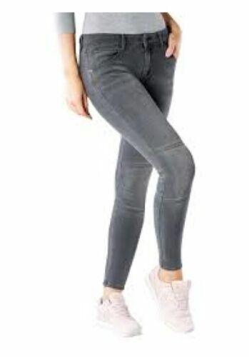 REPLAY Kayte skinny fit jeans, Grigio, mod:wa682, Tg. 25,26,27,28,29,30,31,32 l30
