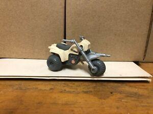 Vintage-1988-HASBRO-GI-Joe-ARAH-Motorized-ATV-Vehicle-Pack-Rare-Complete-Works