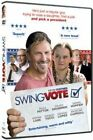 Swing Vote 2008 DVD Region 2
