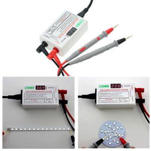 LED Lampe//Bildschirm TV Backlight Tester Reparatur Werkzeug 0-260V mit Teststift