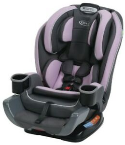 Image Is Loading Graco Baby Extend2Fit 3 In 1 Convertible Car