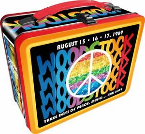 WOODSTOCK-FUN-BOX-BRAND-NEW-48220