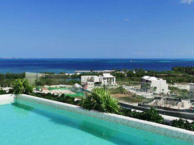 Depar VENTA en Pto Cancún para Airbnb $ 750,000 USD de 3 Recam