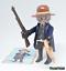 Playmobil-70069-The-Movie-Figuren-Figur-zum-auswahlen-Neu-und-ungeoffnet-Sealed miniatuur 13