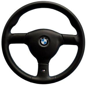 Volant-pour-BMW-3-Series-E36-Cuir-10-337
