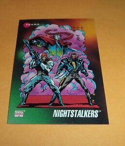 Longshot # 57 1992 Marvel Universe Series 3 Base Impel Trading  Card