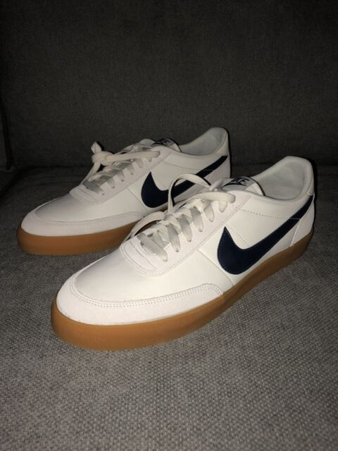Alojamiento sugerir cuenco  Nike Killshot 2 Leather 432997-107 Size 11 for sale | eBay