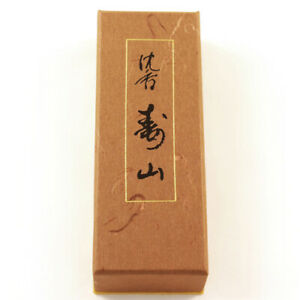 Japanische-Raeucherstaebchen-Jinkoh-Juzan-Aloeswood-Box-150-Sticks